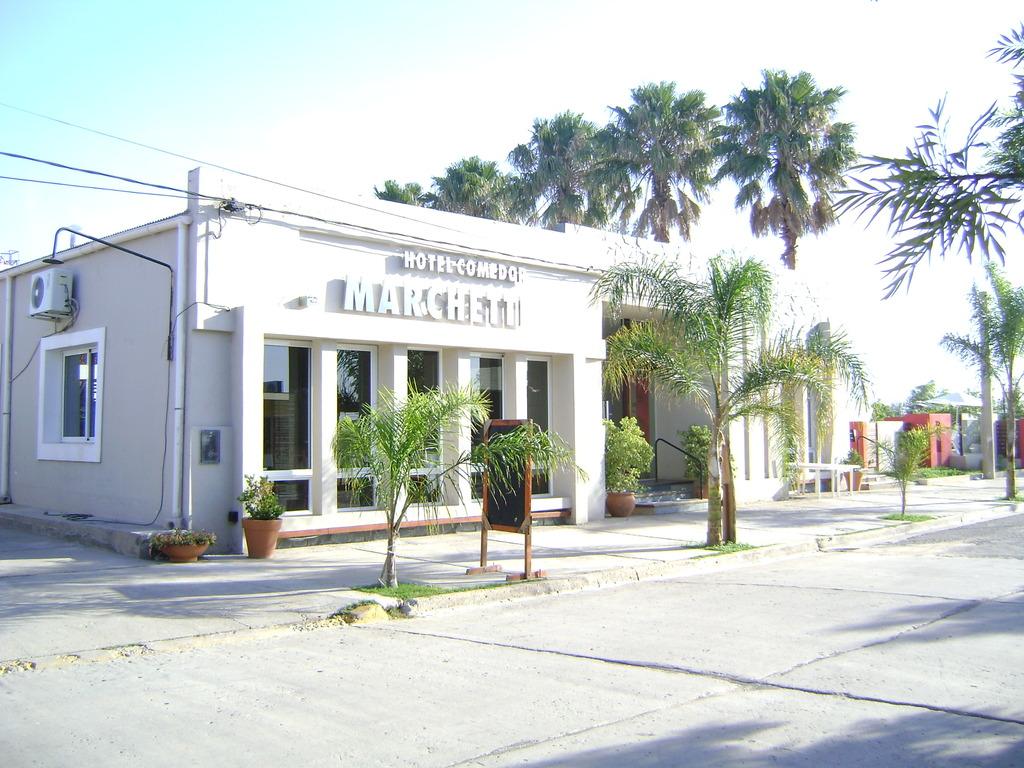 Hotel Marchetti