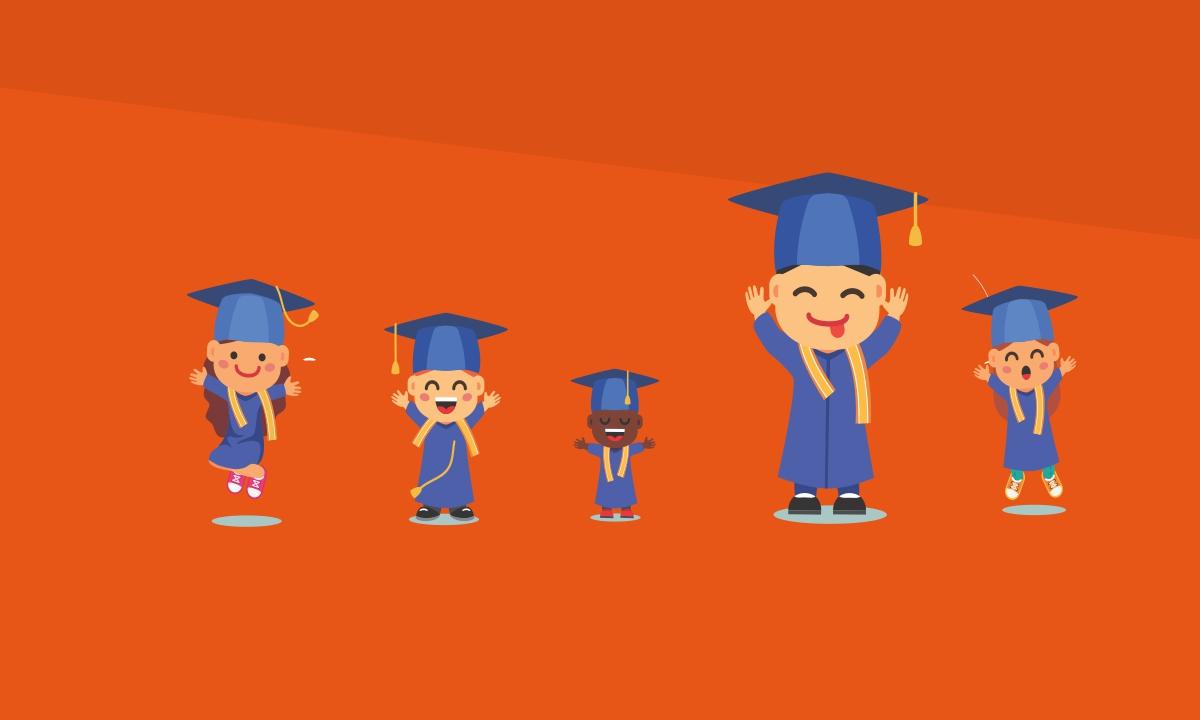 Beneficiarios de Becas Estudiantiles 2018