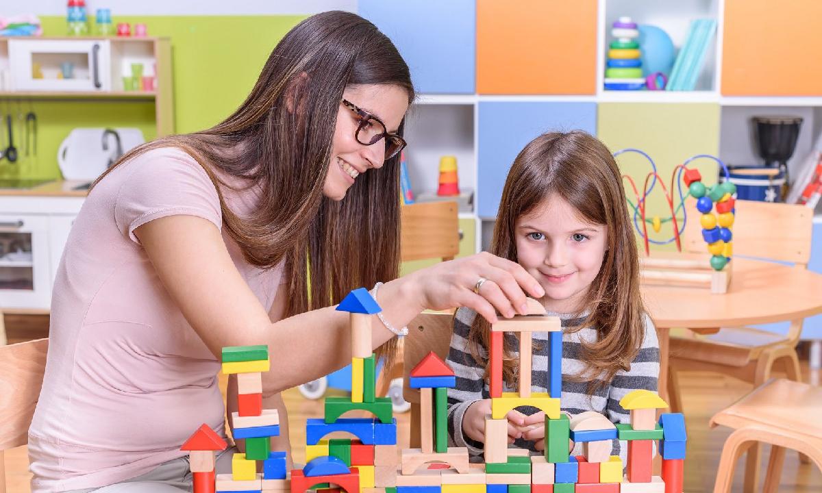Fundación Centro Crianza – Capacitación para Docentes
