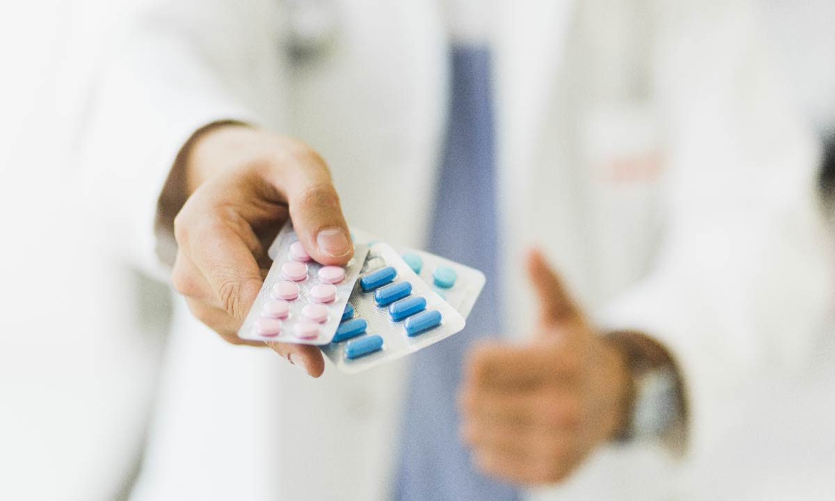 Servicio de Farmacia