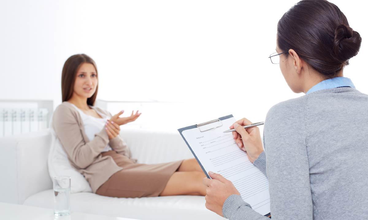 Psicología y Psiquiatría