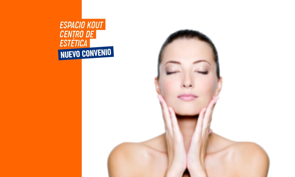 ¡Nuevo Convenio – Centro de Estética!